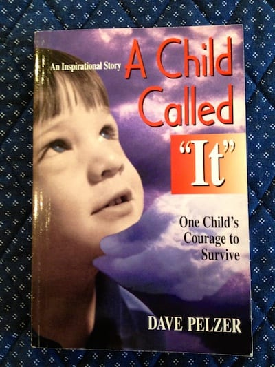 A Child Called It Dave Pelzer